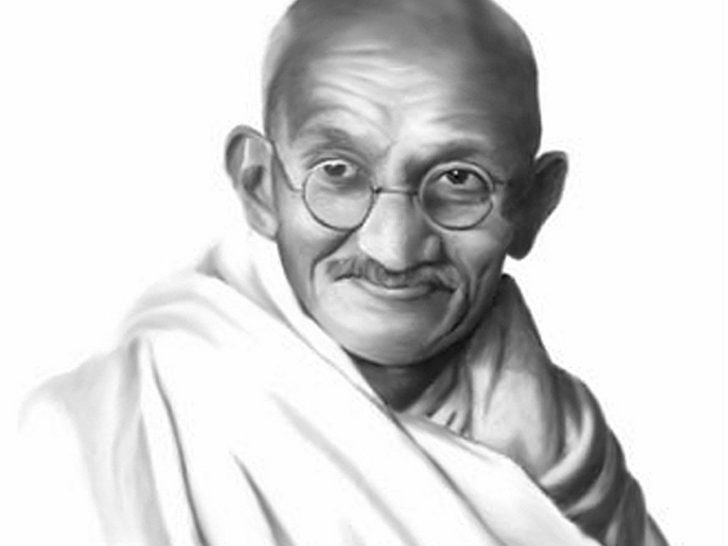 life and devotion of mahatma gandhi to search for thruth The nicest pictures: mahatma gandhi  loyalty and devotion lead to bravery  life at the monastery for young monks.